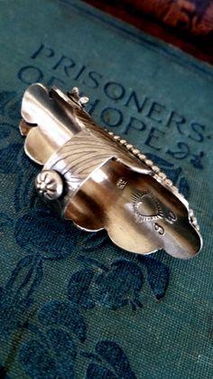 gail Williams Jewelry Enamel Jewelry, Metal, Bracelets, Silver, Metals, Bracelet, Arm Bracelets, Bangle, Bangles
