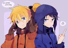 Kenny x Craig
