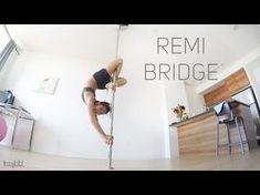 Remi Sit & Remi Bridge | Pole Diaries - YouTube
