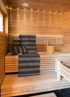 24 Pallas 100 - Sauna | Asuntomessut
