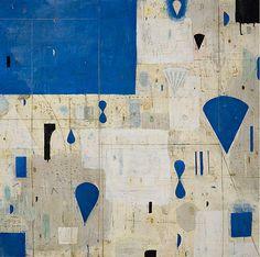 BLUE Nicholas Wilton