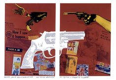 Artist: NEWMARCH, Ann | Title: For John Lennon and my two sons. | Date: 1981 | Technique: screenprint, printed in colour, from multiple stencils |   Just added to my collection, I swapped my AP of Stasis #3 http://pinterest.com/pin/219057969346108349/ for her AP. A good deal for me!