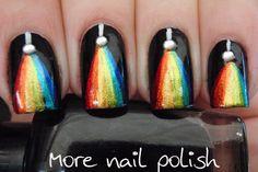 Nail Prisms. So incredibly beautiful!!!