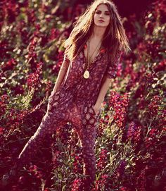 Free People march 2013