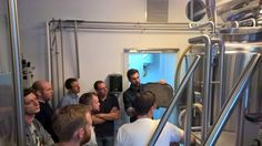 Barcelona Brewery Tour