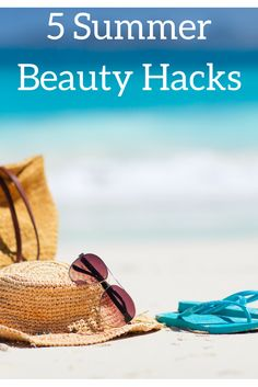 5 Summer Beauty Hacks + $50 Costco Gift Card Giveaway