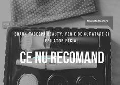 """Braun FaceSpa este un produs primit in urma cu 3 saptamani, produs ce include operie faciala si epilator facial, ambele menite sa usureze """"treaba"""" doamnelor si domnisoarelor (si nu numai!), cand vine vorba de beauty care. Produsul este100% rezistent la apa, deci curatarea faciala si epilarea, pot deveni o parte a rutinei atunci cand faceti<a class=""""wpex-readmore"""" href=""""http://www.touchofadream.ro/2017/07/braun-face-spa-perie-epilator-facial-recomandare/"""">read more <span class=""""fa f"""
