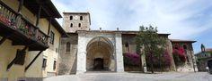 Asturias Llanes - Basílica menor