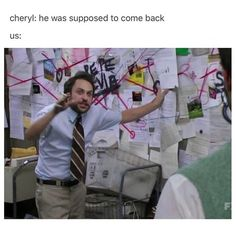 "well that was explained on the third or fourth episode when Cheryl said that Jason wanted to get out of Riverdale without their parents coming after him So the decided to fake Jason drowning and Cheryl was supposed to act sad about him ""drowning"" which she was but after July 4 she thought that her brother was still alive and out of town but when they found his dead body that's when it hit her that he was actually dead. Also the gunshot was the boy scouts practicing survival skills"