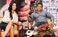 Salman Khan: Katrina is a mazdoor
