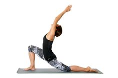 A simple yoga routine loosens tight spots, strengthens weak spots, and makes you a better, less injury-prone runner. Yoga Routine, The Body Shop, Running Workouts, Fun Workouts, Running Tips, Yoga Fitness, Tight Quads, Tight Hamstrings, Yoga For Runners