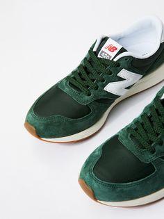 online store ef05b 25bbb 420 Trainer. ChaussureCoutureNew Balance ...