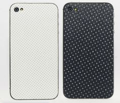 Limited iHide Cases