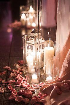 Romantic Winter Wedding at Shining Waters, Nova Scotia