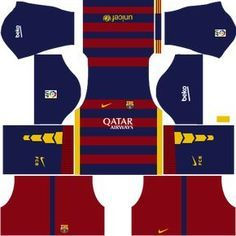 Barcelona Kits Dream League Soccer kit is very awesome and attractive you can easily change this kit by the given urls. Barcelona DLS Kits are very awesome. Camisa Barcelona, Barcelona 2015, Barcelona Team, Barcelona Futbol Club, Training Kit, Soccer Training, Barcelona Football Kit, Fcb Logo, Liga Soccer