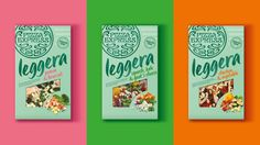PizzaExpress Leggera on Packaging of the World - Creative Package Design Gallery