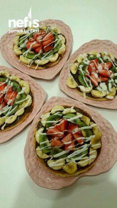 Çok Pratik Tavada Waffle Tarifi nasıl yapılır? 5.016 kişinin defterindeki bu tarifin resimli anlatımı ve deneyenlerin fotoğrafları burada. Tacos, Easy Meals, Food And Drink, Mexican, Health, Ethnic Recipes, Desserts, Recipes, Breakfast
