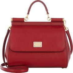Love this: Small Miss Sicily Bag @Lyst