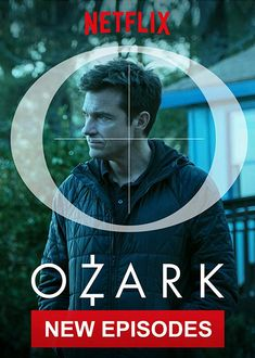 """Check out """"Ozark"""" on Netflix Tv Series 2017, Tv Series To Watch, Series Movies, Movies And Tv Shows, Netflix Movies, New Movies, Good Movies, Movie Tv, Latest Movies"""