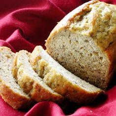 Janine's Best Banana Bread Allrecipes.com