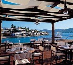 Elounda Beach Hotel - Crete, Greece