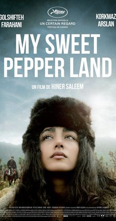 Directed by Hiner Saleem.  With Korkmaz Arslan, Golshifteh Farahani, Suat Usta, Mir Murad Bedirxan. Baran, a Kurdish independence war hero, is now sheriff in Erbil, the capital city. No longer feeling useful in this society now at peace, he thinks about quitting the police force, but instead agrees to be stationed in a small valley, at the very borders of Iran, Turkey, and Iraq. It is a lawless territory, right at the heart of illegal drug, medication and alcohol trafficking. Having arrived…