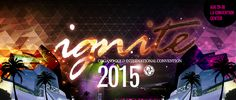 OG International convention 2015
