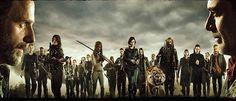 Και ξαφνικά όλοι φρίκαραν με το νέο trailer του The Walking Dead