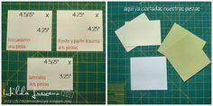 SWEET CARD CLUB: Tutorial Tarjeta Deslizable