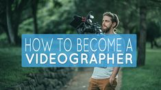 How To Become A Videographer A videographer is a person who creates and produces videos for various reasons. Some of the reasons for producing these videos may be for websites, YouTube, television or social media. Just like photography, videography can be a very challenging industry to get into. The film industry is very competitive and […] How To Become A Videographer – 10 Tips How To Become, How To Get, Film Industry, Videography, Social Media, Videos, Tips, Youtube, Photography