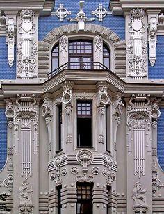 Interesting Latvia - http://www.travelandtransitions.com/destinations/destination-advice/europe/