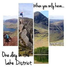 Only got a short time in the Lake District? Here's the one hike you shouldn't miss!   UK - Ultimate British Road Trip
