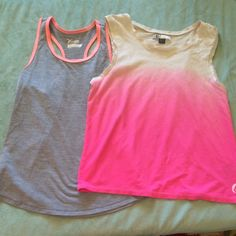 For Sale: Tank Tops for $5