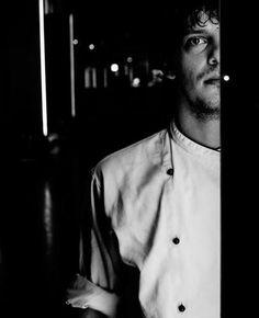 "26 anni e già capo chef di Heimat, uno dei posti ""caldi"" di Parigi. Di origine toscana parla di cucina, amici, indirizzi da scoprire. Un"