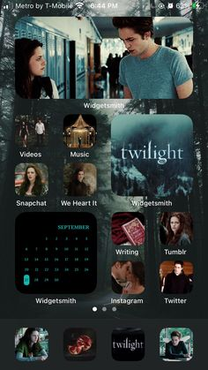 Iphone Design, Ios Design, New Ios, Star War 3, Pirates Of The Caribbean, Autumn Theme, Ios App, Homescreen, Beauty And The Beast