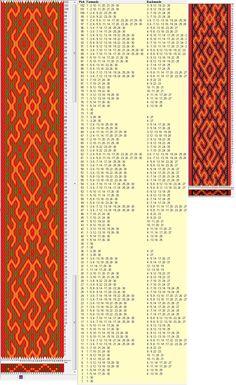 30 tarjetas, 3 colores, 3 variaciones // sed_626 diseñado en GTT ༺❁