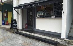Cafe, Coffee, Kamakura