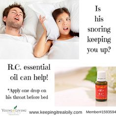 Help for Snoring