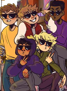 Read ×Team Craig× from the story Simplemente Creek. by ImYourCraig (Call me Delano.) with reads. Best Of South Park, South Park Funny, South Park Memes, South Park Anime, South Park Fanart, Clyde South Park, Craig South Park, Kenny South Park, South Park Characters