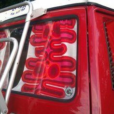Selbstgemacht: Bulli-Gardinen - unterwegs mit dröppel Vw Bus, Sheer Curtains, Homemade, Handarbeit, Ideas