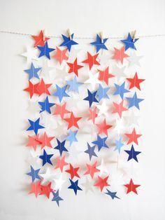 Fun idea for 4th of July!