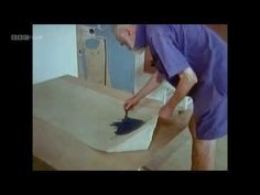 2/4 Abstract Artists In Their Own Words - YouTube #falsoacabadomarmol