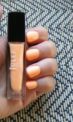 JULEP POLISH IN THE COLOR HAYDEN