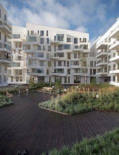 Harbour Isle Apartments, Copenhagen, Denmark - Recherche Google