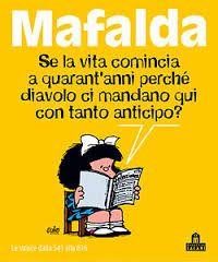 Risultati immagini per mafalda fumetto immagini