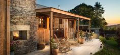 Firefly - Self-catering accommodation Nr Mawgan Porth, Cornwall