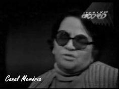 Por um mundo com mais personalidade! rsrs Aracy de Almeida (1970) - Quem Tem Medo da Verdade?