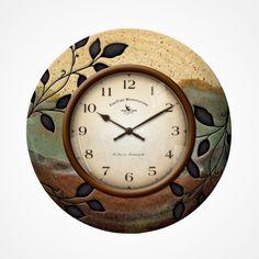 Firstime Ceramic Clock