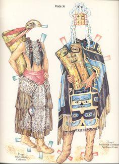 Indfødte amerikanere 13
