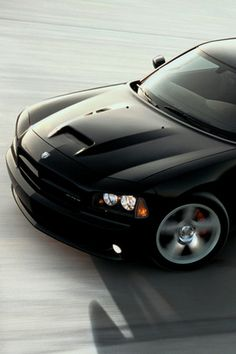 Dodge Charger..!!:*:*